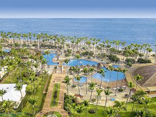 Sirenis Punta Cana Resort Casino & Aquagames (4+*) in Uvero Alto in der Dominikanische Republik