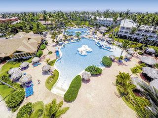 Pauschalreise          VIK hotel Arena Blanca in Punta Cana  ab Nürnberg NUE