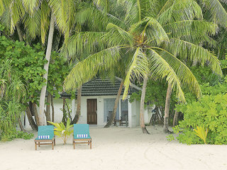 Malediven,     Malediven - weitere Angebote,     Holiday Island Resort & Spa in Dhiffushi (Alif Dhaal)  ab Saarbrücken SCN