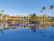 Ostküste (Punta Cana),     Ocean Blue & Sand (4*) in Playa de Arena Gorda  in der Dominikanische Republik