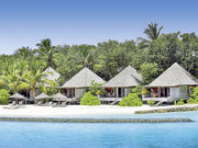 Malediven,     Malediven - weitere Angebote,     Gangehi Island Resort in Ganeghi  ab Saarbrücken SCN