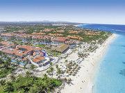 Ostküste (Punta Cana),     Hotel Majestic Mirage Punta Cana (5*) in Playa Bávaro  in der Dominikanische Republik