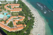 Nordküste (Puerto Plata),     Gran Ventana Beach Resort (4*) in Playa Dorada  in der Dominikanische Republik
