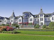 Hotel   Usedom (Ostsee),   Hotel Asgard in Zinnowitz  in Deutschland Nord in Eigenanreise