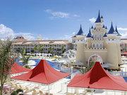 Reisen Familie mit Kinder Hotel         Luxury Bahia Principe Fantasia in Punta Cana