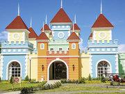 Pauschalreise          Luxury Bahia Principe Fantasia in Punta Cana  ab Hannover HAJ