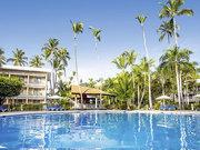 Vista Sol Punta Cana Beach Resort & Spa (4*) in Playa Bávaro an der Ostküste in der Dominikanische Republik