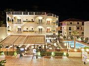 Olympische Riviera,     Kronos Hotel in Platamonas  ab Saarbrücken SCN
