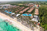Reisen Familie mit Kinder Hotel         Luxury Bahia Principe Ambar Blue in Playa Bávaro