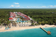 Südküste (Santo Domingo),     Dreams Dominicus La Romana (5*) in La Romana  mit Thomas Cook an der Südküste Santo Domingo in die Dominikanische Republik