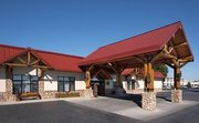 Hotel USA,   South Dakota,   Best Western Ramkota Hotel in Rapid City  in USA Zentralstaaten in Eigenanreise