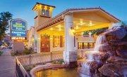 Hotel USA,   Utah,   Best Western Plus Greenwell Inn in Moab  in USA Zentralstaaten in Eigenanreise