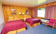 Hotel USA,   Wyoming,   The Virginian Lodge in Jackson  in USA Zentralstaaten in Eigenanreise