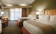 Hotel USA,   Utah,   Best Western East Zion Thunderbird Lodge in Mount Carmel  in USA Zentralstaaten in Eigenanreise