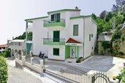 Billige Flüge nach Split (Kroatien) & Haus Marina in Makarska