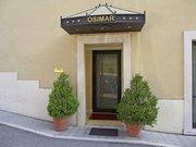 Billige Flüge nach Rom-Fiumicino & Osimar in Rom