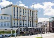 Hotel Deutschland,   Nordsee Inseln,   Michels Strandhotel Germania in Norderney  in Deutschland Nord in Eigenanreise