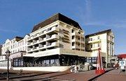 Hotel Deutschland,   Nordsee Inseln,   Vier Jahreszeiten Strandhotel in Borkum  in Deutschland Nord in Eigenanreise