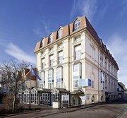 Hotel Deutschland,   Nordsee Inseln,   Vier Jahreszeiten in Norderney  in Deutschland Nord in Eigenanreise
