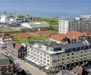 Hotel Deutschland,   Nordsee Inseln,   Aparthotel Kachelot in Borkum  in Deutschland Nord in Eigenanreise