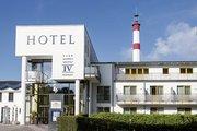 Hotel Deutschland,   Ostsee Inseln,   Vier Jahreszeiten Zingst in Ostseebad Zingst  in Deutschland Nord in Eigenanreise