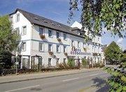 Hotel Deutschland,   Schleswig-Holstein,   GreenLine Hotel Hohenzollern in Schleswig  in Deutschland Nord in Eigenanreise