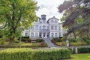 Hotel Deutschland,   Usedom (Ostsee),   Hotel Seeschlösschen in Zinnowitz  in Deutschland Nord in Eigenanreise
