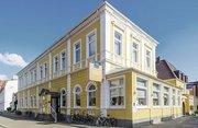 Hotel Deutschland,   Nordsee Inseln,   Inselhotel Bruns in Norderney  in Deutschland Nord in Eigenanreise