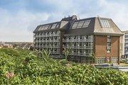 Hotel Deutschland,   Nordsee Inseln,   Haus Westerland in Westerland  in Deutschland Nord in Eigenanreise