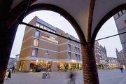Hotel Deutschland,   Niedersachsen,   Concorde Am Leineschloss in Hannover  in Deutschland Nord in Eigenanreise