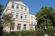 Hotel Deutschland,   Nordsee Inseln,   Parkhotel New Hampshire in Wangerooge  in Deutschland Nord in Eigenanreise