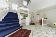 Hotel Deutschland,   Nordsee Inseln,   Kurhaus in Wyk auf Föhr  in Deutschland Nord in Eigenanreise