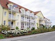 Hotel Deutschland,   Ostsee Inseln,   Am Yachthafen in Kirchdorf  in Deutschland Nord in Eigenanreise