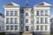 Hotel Deutschland,   Usedom (Ostsee),   SEETELHOTEL Villa Aurora in Ostseebad Heringsdorf  in Deutschland Nord in Eigenanreise