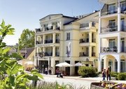 Hotel Deutschland,   Usedom (Ostsee),   Seetelhotel Ostseeresidenz Heringsdorf in Ostseebad Heringsdorf  in Deutschland Nord in Eigenanreise