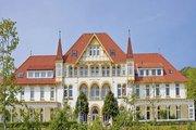 Hotel Deutschland,   Nordsee Inseln,   Wilhelm-Augusta in Norderney  in Deutschland Nord in Eigenanreise