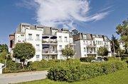 Hotel Deutschland,   Usedom (Ostsee),   Upstalsboom Seehof in Ostseebad Bansin  in Deutschland Nord in Eigenanreise