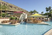 Billige Flüge nach Phoenix, Arizona & The Phoenician, A Luxury Collection Resort, Scottsdale in Scottsdale