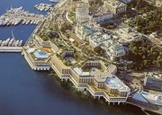 Hotel Monaco,   Monaco,   Fairmont Monte Carlo in Monte Carlo  in Europäische Zwergstaaten in Eigenanreise