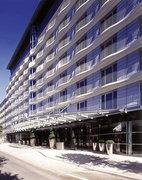 Hotel Deutschland,   Städte Nord,   Le Méridien Hotel Hamburg in Hamburg  in Deutschland Nord in Eigenanreise