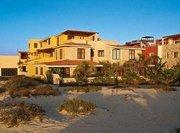 Hotel Kap Verde,   Kapverden - weitere Angebote,   Orquidea Guest House in Sal Rei  in Afrika West in Eigenanreise