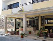 Hotel Kap Verde,   Kapverden - weitere Angebote,   LT Aparthotel in Palmarejo Baixo da Paria  in Afrika West in Eigenanreise