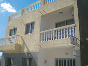 Hotel Kap Verde,   Kapverden - weitere Angebote,   Tarrafal in Tarrafal  in Afrika West in Eigenanreise