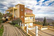 Hotel Kap Verde,   Kapverden - weitere Angebote,   Quinta da Montanha in Rui Vaz  in Afrika West in Eigenanreise