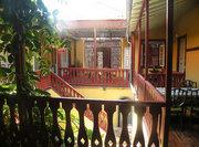 Hotel Kap Verde,   Kapverden - weitere Angebote,   The Colonial Guest House in São Filipe  in Afrika West in Eigenanreise