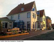 Hotel Deutschland,   Nordsee Inseln,   New Hampshire in Wangerooge  in Deutschland Nord in Eigenanreise
