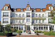 Hotel Deutschland,   Usedom (Ostsee),   Romantik Hotel Esplanade in Ostseebad Heringsdorf  in Deutschland Nord in Eigenanreise