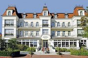 Hotel   Usedom (Ostsee),   Seetelhotel Romantik Esplanade in Ostseebad Heringsdorf  in Deutschland Nord in Eigenanreise