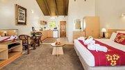 Hotel   Cook Island,   Moana Sands Beachfront Hotel in Rarotonga  in der Südsee Pazifik in Eigenanreise