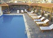Billige Flüge nach Amman & Petra Moon Hotel in Petra